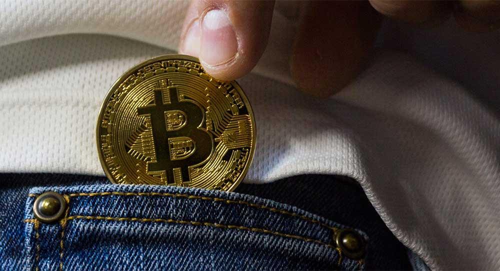 inversión en bitcoin criptomoneda