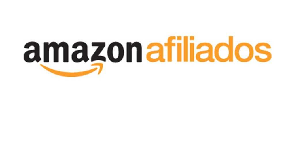 Logo Amazon afiliados