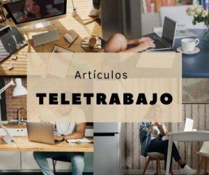 portada etiqueta teletrabajo