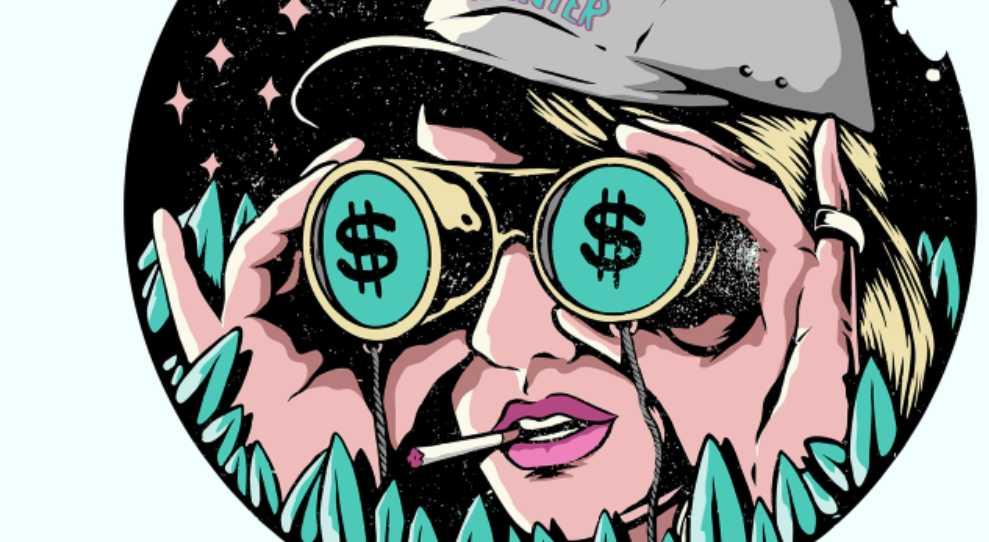 ilustración blog finanzas personales